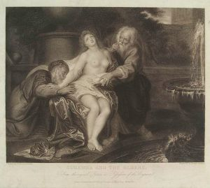 Susanna_molested_by_the_elders_Wellcome_L0034930